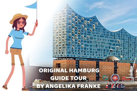 Hafencity Tour Elbphilharmonie